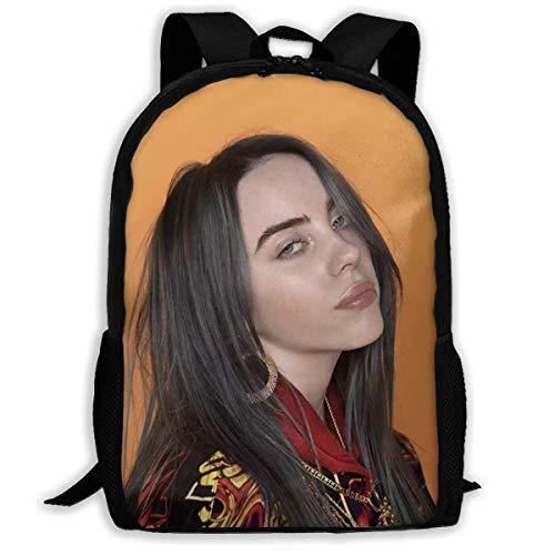 Ma_gical My_stery to-ur 3D-Druck Täglich Tasche Freizeit Wandern Tasche Outdoor Daypack für Erwachsene