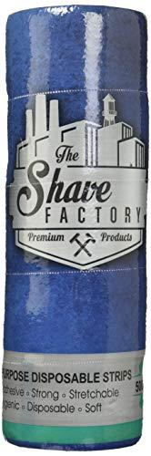 Shave Factory Papel para el Cuello - 500 gr