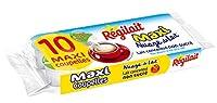 Une maxi coupelle pour une tasse pour un café latte Maxi coupelles individuelles 14g