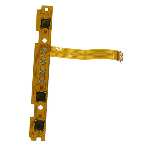 Original Replacement Right SR Button Key Flex Ribbon Cable for Nintendo Switch Joy Con Controller