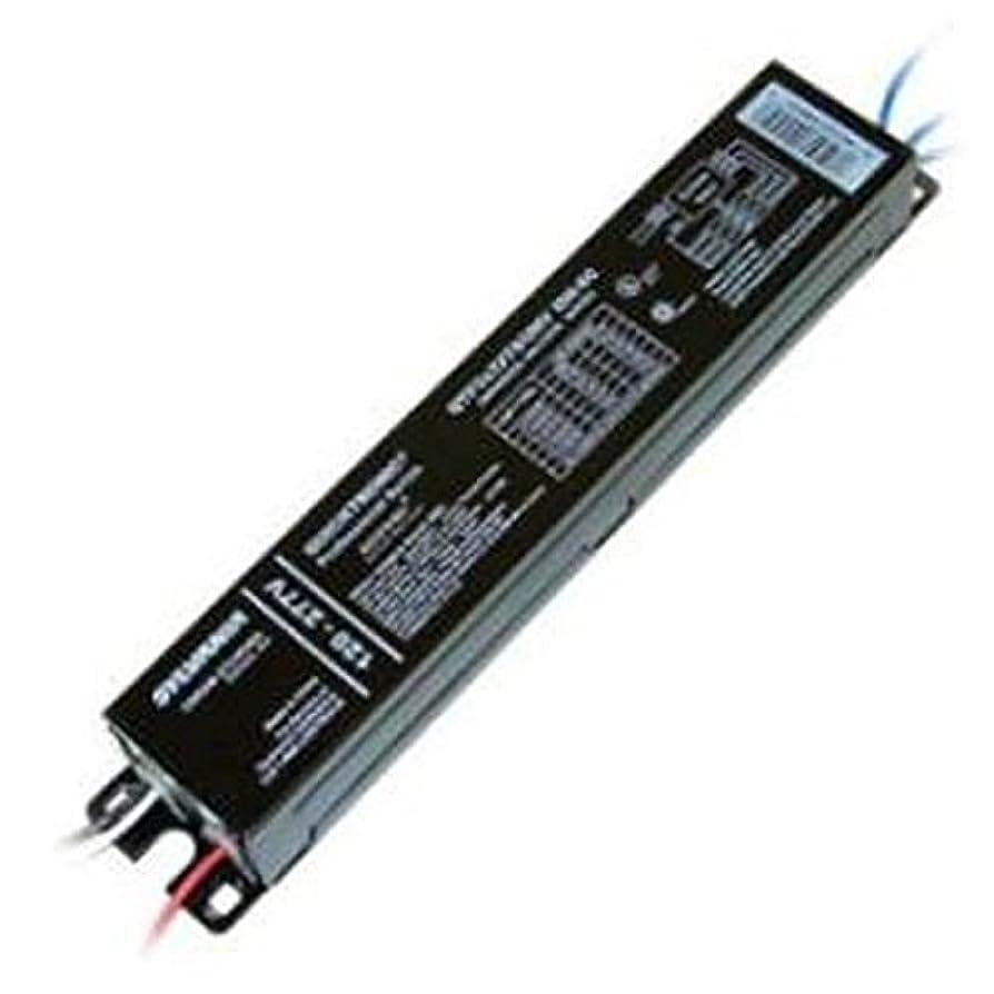 狂乱主張せっかちSylvania Ballast Quicktronic 49945 120 - 227V QTP 3x32t8/UNV ISN-SC by Sylvania