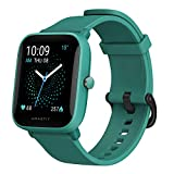 Amazfit Bip U Pro Smart Watch with Built-in Alexa, Built-in GPS, 9-Day Battery Life, Fitness...