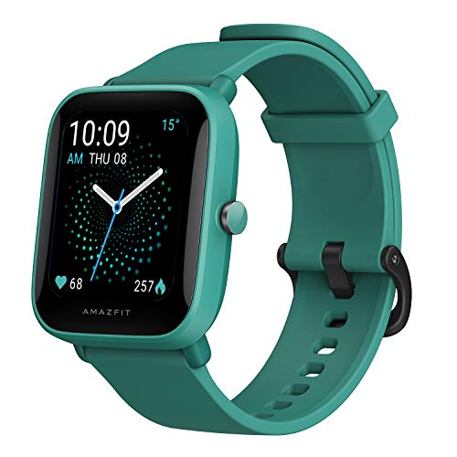 Amazfit Bip U Pro Smartwatch Features and Price in India(28th September 2021)