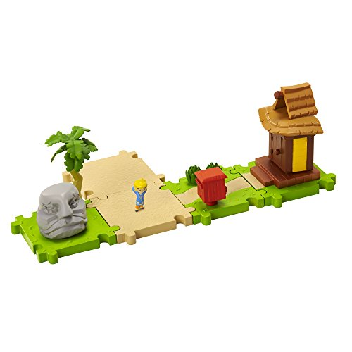 Nintendo - Figura Outset Island