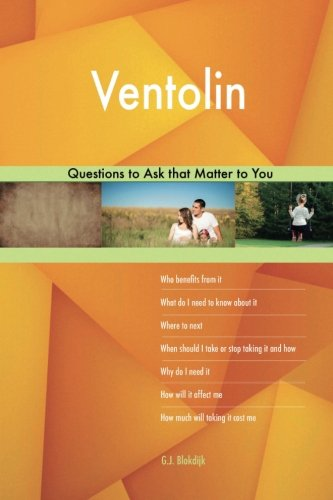 Ventolin 598 Questions to Ask that Matter to You