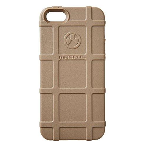 MAGPUL Field Case for iphone SE / 5 / 5s マグプル フィールドケース (フラットダークアース) [並行輸入品]