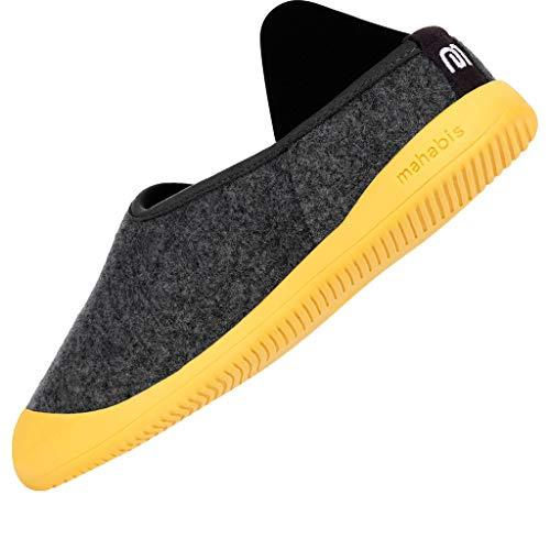 mahabis Curve Classic Slippers