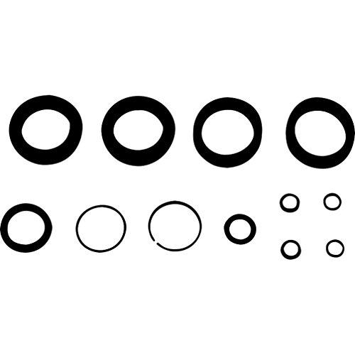 00.4315.032.649/Pi/èces de Rechange Noir 2018/+ RockShox Uni 30/Silver//Or Kit Standard 200/Heures//1/an Service