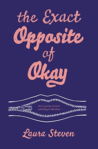 Image of The Exact Opposite of Okay