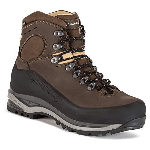Aku Superalp NBK GTX Walking Boots UK 12 Brown