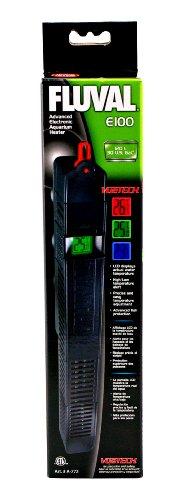 Fluval E-Heizer – Der Elektronikheizer aus der E-Serie 100 Watt für Aquarien bis 120 Liter - 7