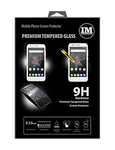 ENERGMiX Schutzglas kompatibel mit Alcatel OneTouch GO Play (7048X) Premium Tempered Glas Displayglas Panzer Folie Schutzfolie