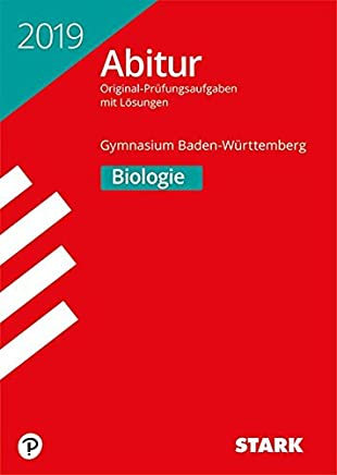 Abiturprüfung BaWü Biologie