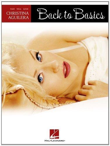 Christina Aguilera - Back to Basics (Pvg) by Christina Aguilera (2007-10-01)