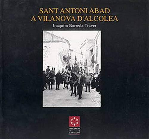 Sant Antoni Abad a Vilanova d