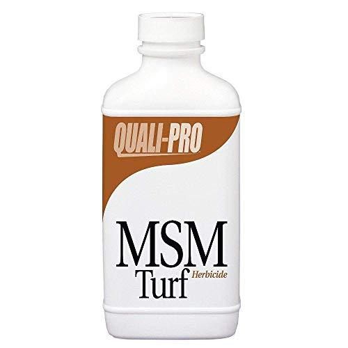 Control Solutions Quali-pro Msm Turf Herbicide 2 Oz