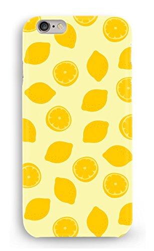 Funda Carcasa Frutas para Huawei P8 Lite plástico rígido