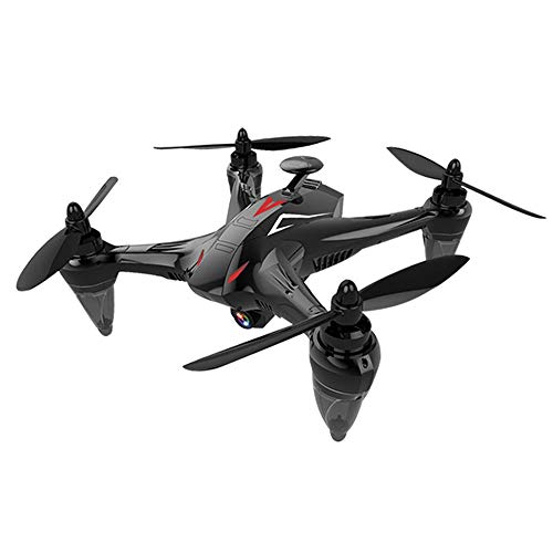 GG-Drone Drohne 1080P HD Luftbildfotografie GPS-Positionierungsfunktion Adult Long-Life-Outdoor-Quad-Achsen-Flugzeug Intelligente Follow-up