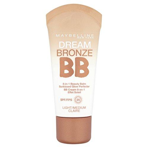 Maybelline New York Dream Bronze BB Cream - BB...