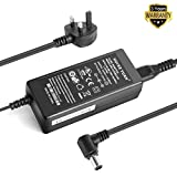 "<span class='highlight'><span class='highlight'>TAIFU</span></span> 19V LED LCD Monitor Widescreen HDTV AC Adapter Charger Power Supply for LG 19"" 20"" 22"" 23"" 24"" 27"",20EN33S 20EN33SS 22EN33S 23EN33S 20EN33TS E2242C 24EN33TW 25UW64 27MP33HQ ADS-40FSG-19"