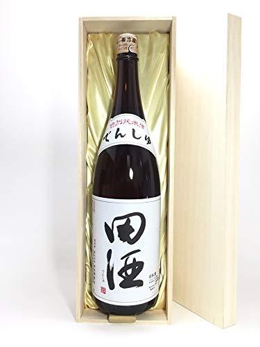 田酒 特別純米 1.8L 桐箱入り
