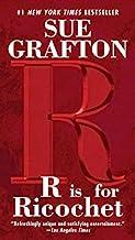 R is for Ricochet (Kinsey Millhone) by Sue Grafton (2016-03-01)