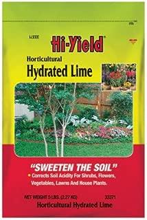 Hi-Yield Bedding Dry Plant Food