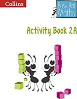 Year 2 Activity Book 2A (Busy Ant Maths)