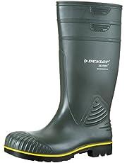 Dunlop B440631 Acifort KNIE, Botas de Estar por casa Unisex Adulto