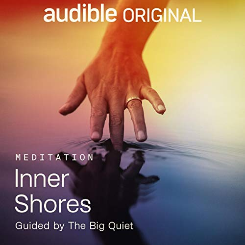 Inner Shores audiobook cover art