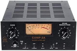 stereo compressor