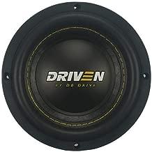 DRIVEN by DB Drive DBDDDX65 Dx65 6.5
