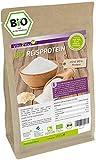 Bio Reisprotein 1kg - EU Anbau - mind. 80% Protein - Eiweiss - Glutenfrei - 1000g - aus Spanien - Premium Qualität