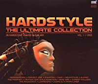 Hardstyle Ultimate Collection 2009 1
