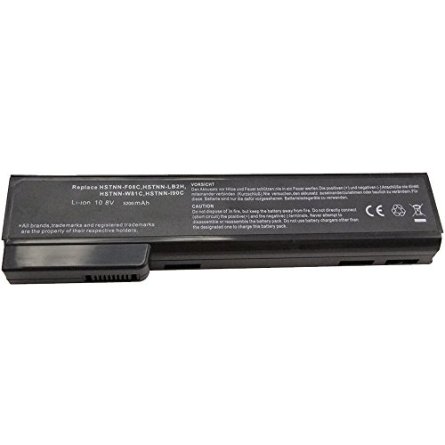 Exxact Parts Solutions Replacement Laptop Battery for HP Elitebook 8460p...