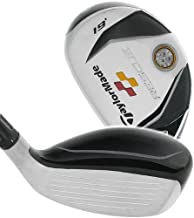 Men's TaylorMade Rescue 2009 Woods Utility