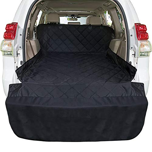 (40% OFF) SUV Pet Cargo Liner $25.79 – Coupon Code