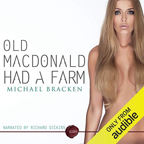 Old MacDonald Had a Farm cover art