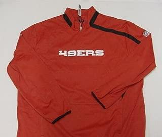 Best reebok 49ers jacket Reviews