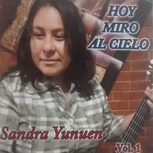 Sandra Yunuen