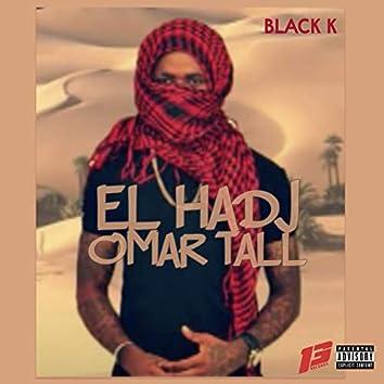 El Hadj Omar Tall