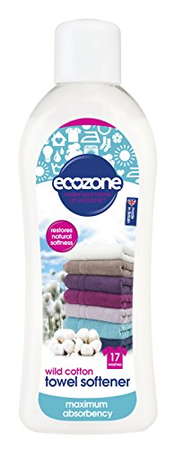 Ecozone Towel Softener 1000ml