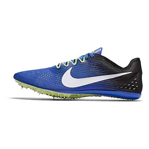 Nike Unisex 835998-413 Trekking- & Wanderhalbschuhe, Blau/Weiß/Schwarz/Grün (Hyper Cobalt White Black Ghost Green), 40.5 EU