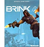 [ BRINK PRIMA OFFICIAL GAME GUIDE BY HODGSON, DAVID (NEW SOUTH WALES SUPREME COURT)](AUTHOR)PAPERBACK de David (New South Wales Supreme Court) Hodgson