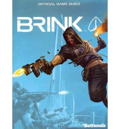 [ BRINK PRIMA OFFICIAL GAME GUIDE BY HODGSON, DAVID (NEW SOUTH WALES SUPREME COURT)](AUTHOR)PAPERBACK