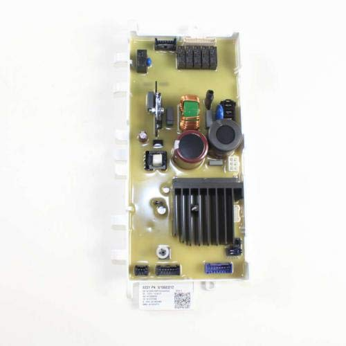 CoreCentric Remanufactured Laundry Washer Electronic Control Board Replacement for Whirlpool W10812699 / WPW10812699