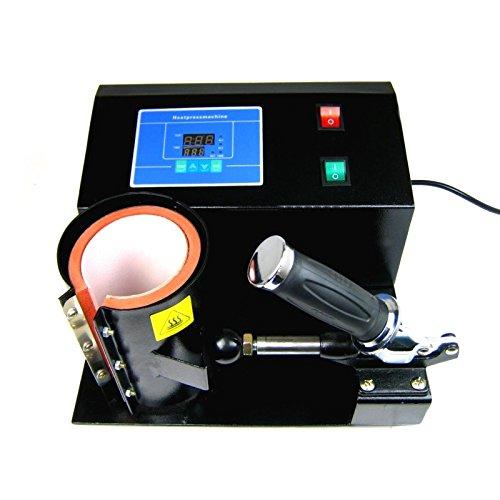 Hobbycut A8-A Tassenpresse Becherpresse Tassen Becher Transferpresse Sublimation
