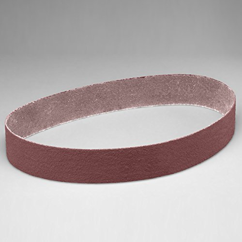 Check Out This 2 x 60 Cloth Belt 341D, Aluminum Oxide - 60 Grit - Lot of 25