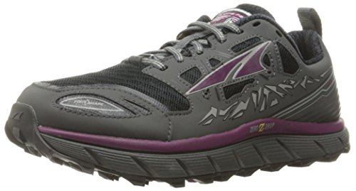 ALTRA Women's Lone Peak 3 Trail Runner, Purple, 11 M US