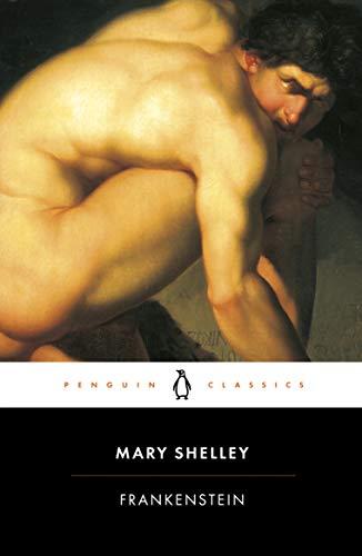 Frankenstein (Penguin Classics)の詳細を見る